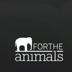 For the Animals Logo