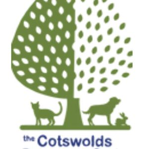 COTSWOLDS DOGS AND CATS HOME Logo