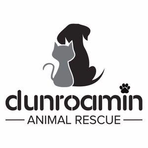 Dunroaminpets inc Logo