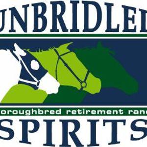 Unbridled Spirits Thoroughbred Retirement Ranch Logo