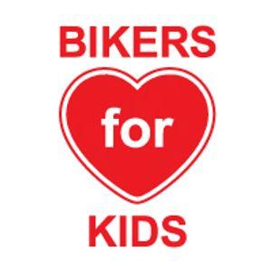 Bikers For Kids Inc Logo