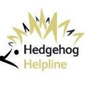 HedgehogHelpline Logo