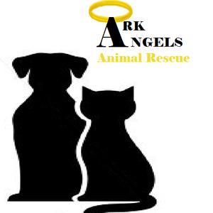 Ark Angels Animal Rescue Logo