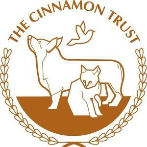 The Cinnamon Trust Logo