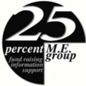 25% ME Group Logo