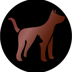 Central West Animal Rescue Logo