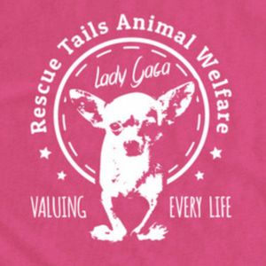 Rescue Tails Animal Welfare Inc Logo