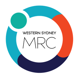 Western Sydney MRC Logo