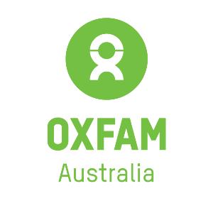Oxfam Australia Logo