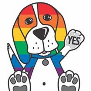Beagle Rescue Victoria Inc Logo