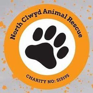 North Clwyd Animal Rescue Logo