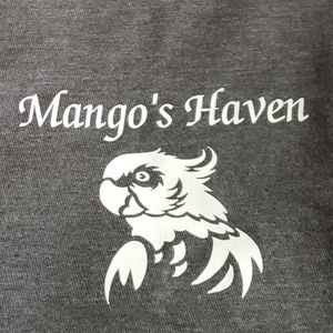 Mangos Haven Rescue and Sanctuary Logo