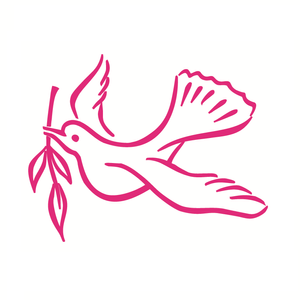 Dove House Hospice Logo