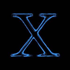 Anonymous X Logo