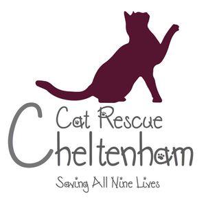 Cheltenham Cat Rescue Inc Logo
