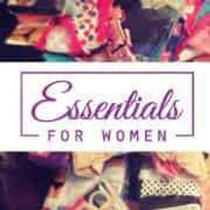 Essentials for Women of Perth Logo