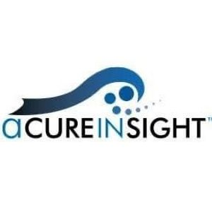 ACIS (A Cure In Sight) Logo