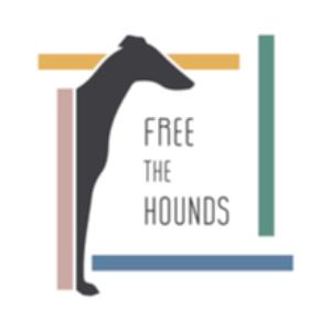 Free The Hounds Inc Logo
