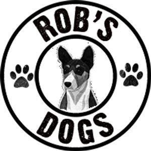 Rob's Dogs Logo