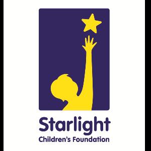 Starlight Childrens Foundation Australia Logo