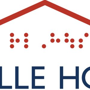Braille House Logo