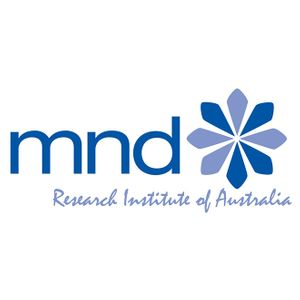 Motor Neurone Disease Research Institute Of Australia Incorporated Logo