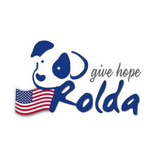 ROLDA USA - Romanian League in Defense of Animals Logo