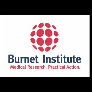 Burnet Institute Logo