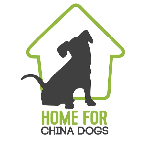 Home for China Dogs Logo