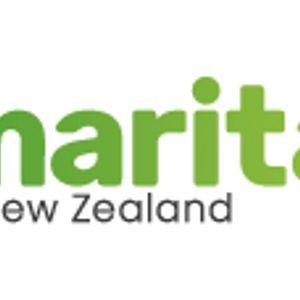 Samaritans of Wellington Incorporated Logo