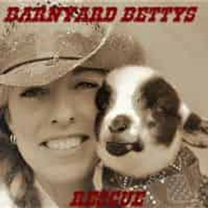 Barnyard Betty's Rescue Logo