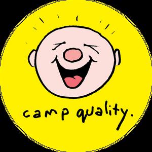 Camp Quality Limited Logo