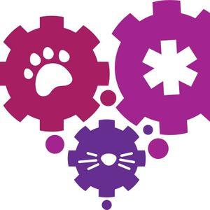 Greater Edmonton Animal Rescue Society Logo