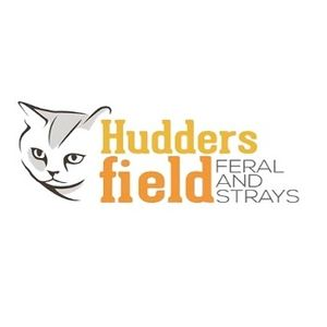 Huddersfield feral and strays Logo