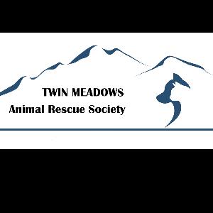 Twin Meadows Animal Rescue Logo