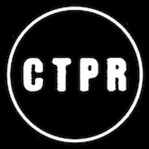 Central Texas Pig Rescue Logo