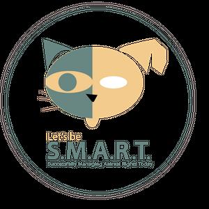 Let's Be S.M.A.R.T Inc Logo