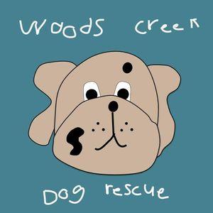 Woods Creek Rescue Logo