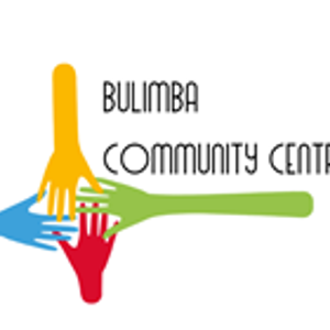 Bulimba Community Centre Logo