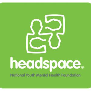 headspace National Youth Mental Health Foundation Logo