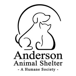 Anderson Animal Shelter Logo