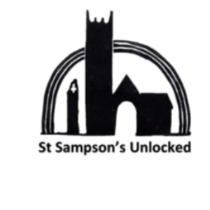 St Sampson's Church Logo