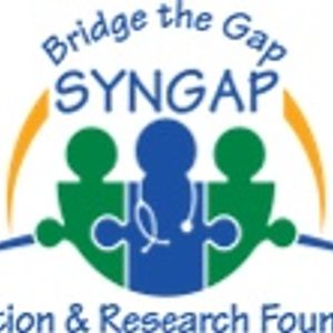 Bridge the Gap - SYNGAP Education and Research Foundation Logo