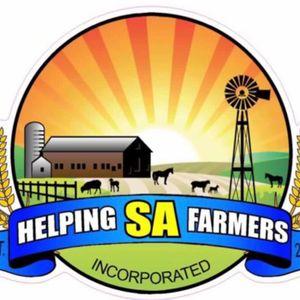 Helping SA Farmers Incorporated Logo