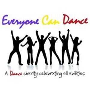 Everyone Can Dance Logo