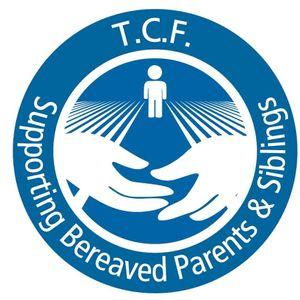 The Compassionate Friends Victoria Inc Logo