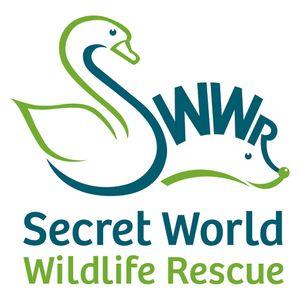 Secret World Wildlife Rescue Logo
