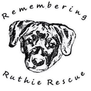 Remembering Ruthie Rescue Logo