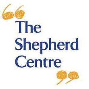 The Shepherd Centre for deaf children Logo