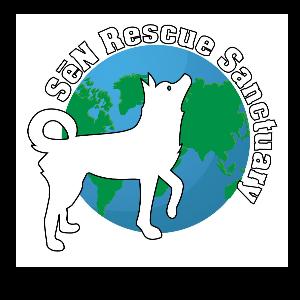 Sen Resue Sanctuary Logo